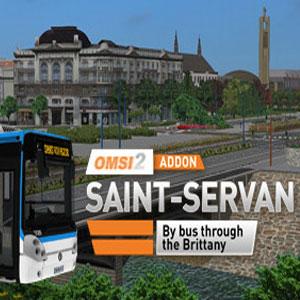 OMSI 2 Add-on Saint-Servan