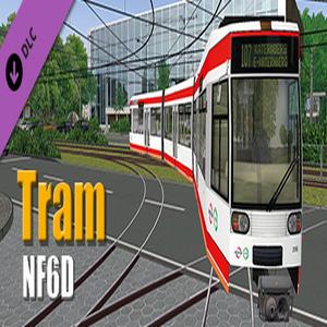 OMSI 2 Add on Strassenbahn NF6D Essen Gelsenkirchen