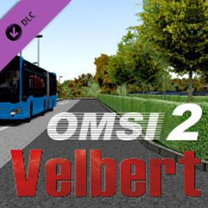 OMSI 2 Add-On Velbert