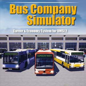 Buy OMSI 2 Bus Company Simulator Add-On CD Key Compare Prices