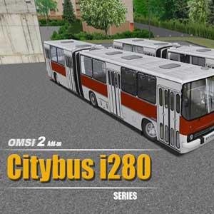 OMSI 2 Citybus i280 Series
