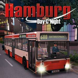 Buy OMSI 2 Hamburg Buses Add-On CD Key Compare Prices