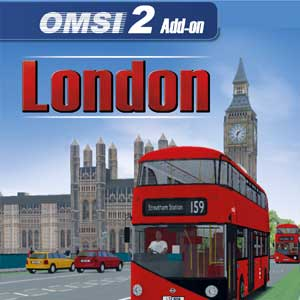 Buy OMSI 2 London Add-On CD Key Compare Prices