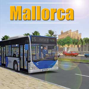 OMSI 2 Mallorca Add-On