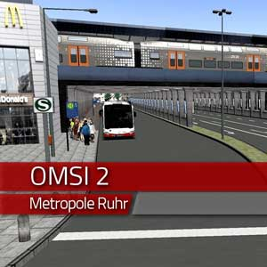 Buy OMSI 2 Metropole Ruhr Add-On CD Key Compare Prices