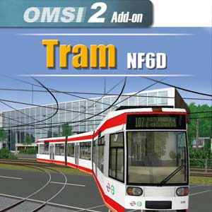 Buy OMSI 2 Tram NF6D Essen Gelsenkirchen Add-On CD Key Compare Prices