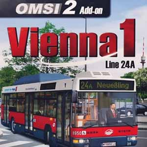 Buy OMSI 2 Vienna 1 Line 24A CD Key Compare Prices