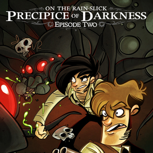 Buy On the Rain-Slick Precipice of Darkness Episode Two CD Key Compare Prices