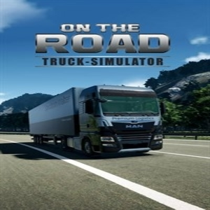 Buy On The Road The Truck Simulator Xbox One Compare Prices