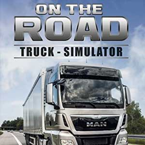 Buy On The Road Truck Simulator CD Key Compare Prices