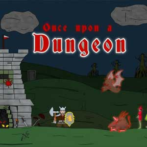 Buy Once upon a Dungeon CD Key Compare Prices
