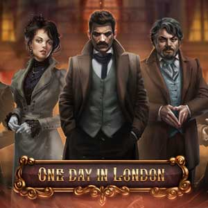 Buy One day in London CD Key Compare Prices