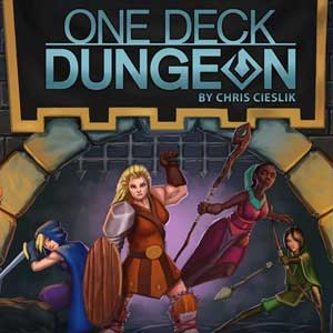 Buy One Deck Dungeon CD Key Compare Prices
