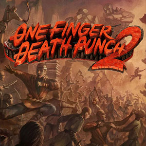 Buy One Finger Death Punch 2 Xbox One Compare Prices