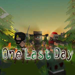 Buy One Last Day CD Key Compare Prices
