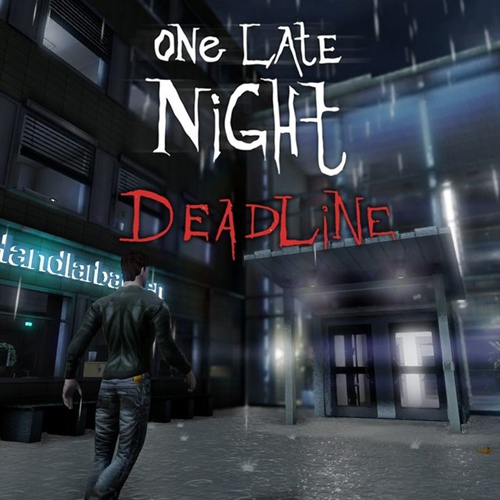 Buy One Late Night Deadline CD Key Compare Prices