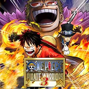 Buy One Piece Pirate Warriors 3 Nintendo Switch Compare Prices