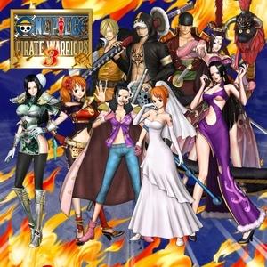 One Piece Pirate Warriors 3 DLC Pack 1