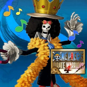 ONE PIECE PIRATE WARRIORS 4 Anime Song Pack