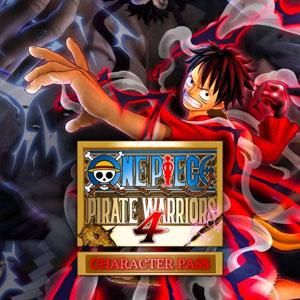 ONE PIECE PIRATE WARRIORS 4 Character Pass DLC 3