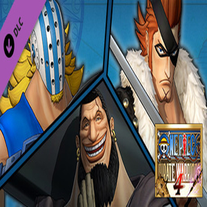 Buy ONE PIECE PIRATE WARRIORS 4 The Worst Generation Pack PS4 Compare Prices