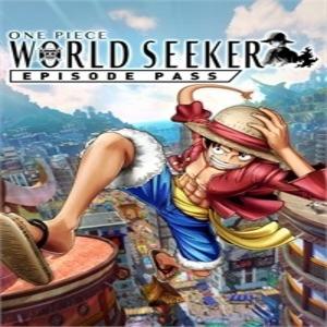 ONE PIECE World Seeker Episode Pass