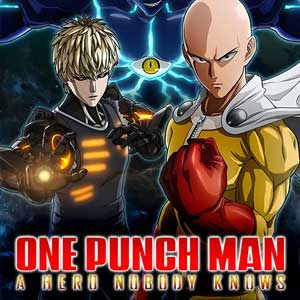 One Punch Man A Hero Nobody Knows Character Pass