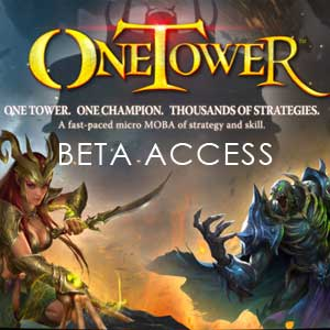 Buy One Tower Beta Access CD Key Compare Prices