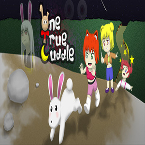 Buy One True Cuddle CD Key Compare Prices