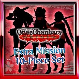 Onee Chanbara Origin Bonus Mission Set