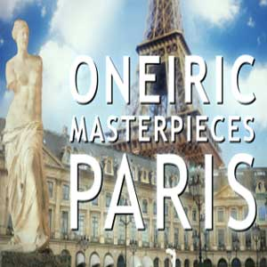 Buy Oneiric Masterpieces Paris CD Key Compare Prices