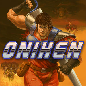 Buy Oniken Xbox Series X Compare Prices