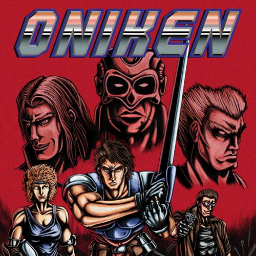 Buy Oniken CD Key Compare Prices