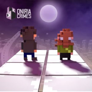 Buy Oniria Crimes Xbox One Compare Prices