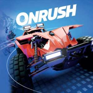Buy Onrush PS4 Game Code Compare Prices