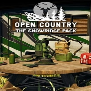 Open Country Snowridge Pack Launch Bundle
