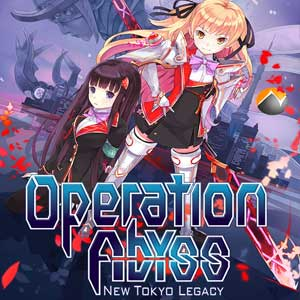 Buy Operation Abyss New Tokyo Legacy CD Key Compare Prices