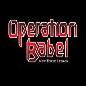Buy Operation Babel New Tokyo Legacy PS4 Game Code Compare Prices