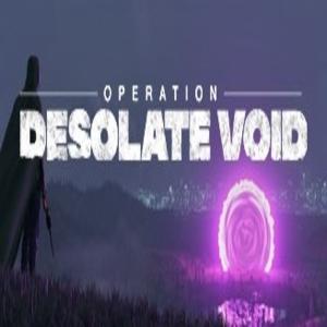 Operation Desolate Void