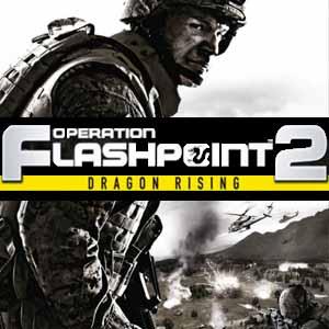 Operation Flashpoint 2 Dragon Rising