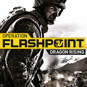 Buy Operation Flashpoint Dragon Rising Xbox 360 Code Compare Prices