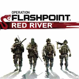 Buy Operation Flashpoint Red River Xbox 360 Code Compare Prices