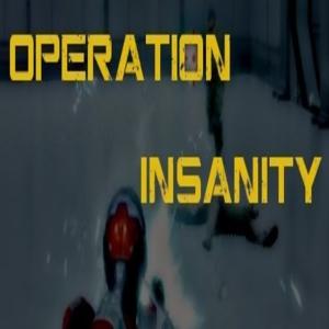Operation Insanity VR