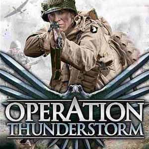 Buy Operation Thunderstorm CD Key Compare Prices