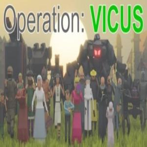 Operation VICUS