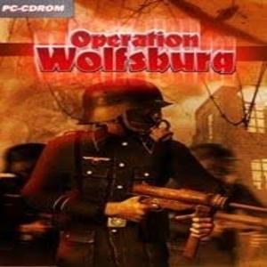 Operation Wolfsburg