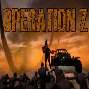 Buy Operation Z CD Key Compare Prices