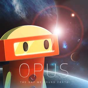Buy OPUS The Day We Found Earth CD Key Compare Prices