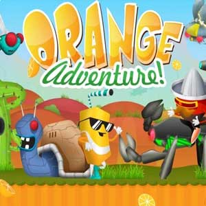 Buy Orange Adventure CD Key Compare Prices