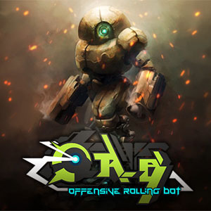 O.R.B. Offensive Rolling Bot